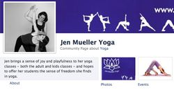 Jenmuelleryoga facebook cover image capture