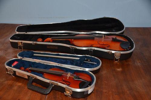 Violins 257