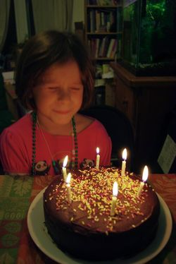 6th birthday 257