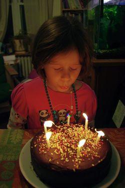 6th birthday 257