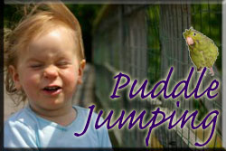 puddlejumping